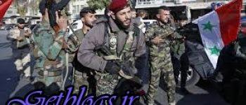 نیروهای خارجی از جمله کشور عزیزمان ایران باید سوریه را ترک کنند / روسیه
